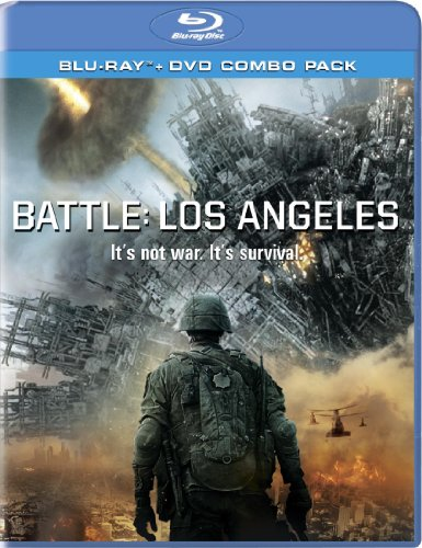 Battle: Los Angeles (Two-Disc Blu-ray/DVD Combo)