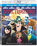 Get Hotel Transylvania On Blu-Ray
