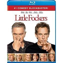 Little Fockers (Two-Disc Blu-ray/DVD Combo + Digital Copy)