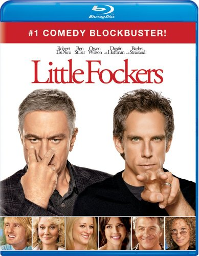 Little Fockers (Two-Disc Blu-ray/DVD Combo + Digital Copy)