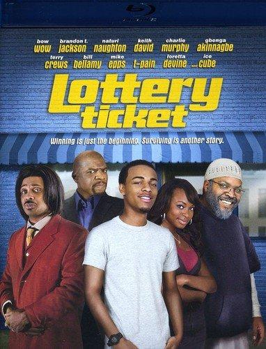 Lottery Ticket [Blu-ray]