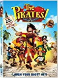 Get The Pirates! In An Adventure With Scientists On Video