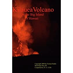 Kilauea Volcano