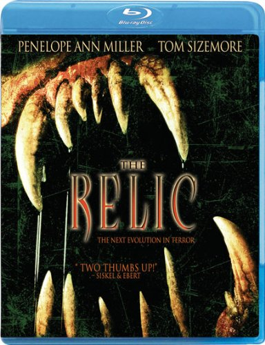 The Relic [Blu-ray]