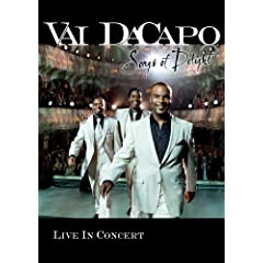 DaCapo: Songs of Delight