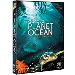Discover Planet Ocean (4pc) (Ocrd)