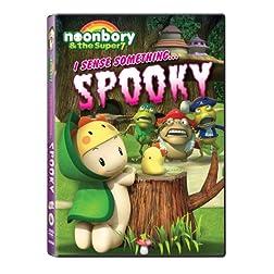 Noonbory & the Super 7: I Sense Something Spooky
