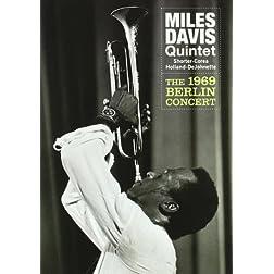 1969 Berlin Concert