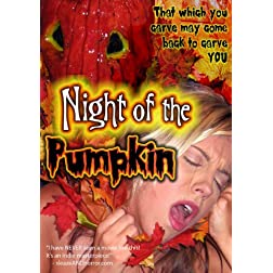 MuseUnder ReviewNecrosisNight Of The Pumpkin