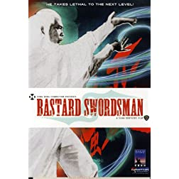 Bastard Swordsman (Shaw Brothers)