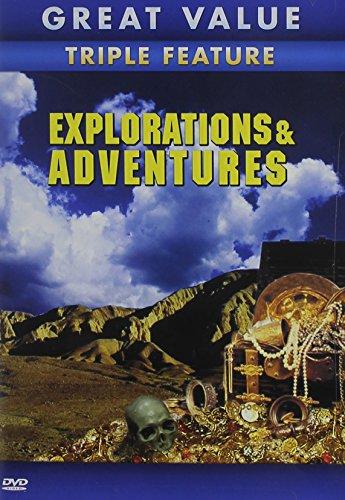 Explorations & Adventures