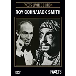 Roy Cohn/Jack Smith
