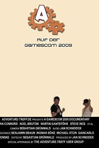 Adventure-Treff.de auf der gamescom 2009