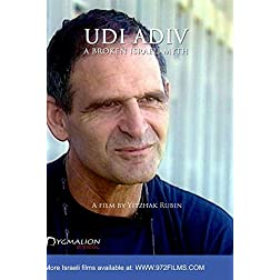 Udi Adiv, A broken Israeli myth
