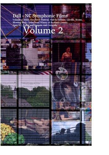 Dall - NC Symphonic Films (part 2)