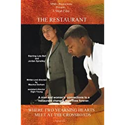 SECRETS and THE RESTAURANT