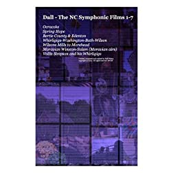 Dall - NC Symphonic Films (part 1)