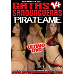 Gatas Sandungueras Vol 14 Pirateame Reggaeton y Perreo