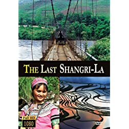 The Last Shangri-La