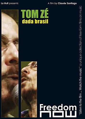 Tom Ze: Dada Brasil