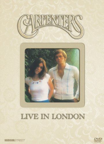 The Carpenters: Live in London