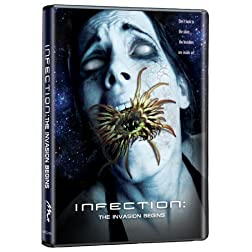 Infection: The Invasion Begins