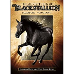 The Adventures of The Black Stallion V.1 (6 Episodes)