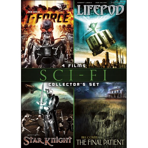 Sci-Fi Collector's Set, Vol. 5