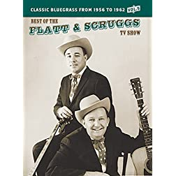 Flatt and Scruggs: The Best of the Flatt and Scruggs Show, Vol. 9