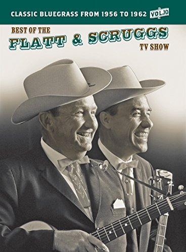 Best of the Flatt & Scruggs TV Show-V10