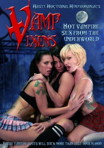 Vamp Vixens: Vamp Bangers Go Wild!