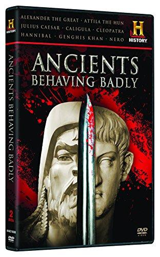 Ancients Behaving Badly DVD Set