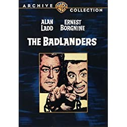 The Badlanders