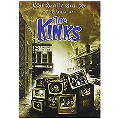 The Kinks - You Really Got Me: Story Of The Kinks