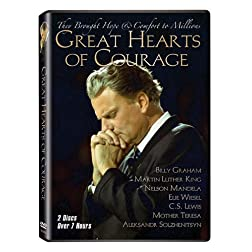 Great Hearts of Courage (2pc)