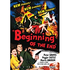 Beginning of the End (1957)