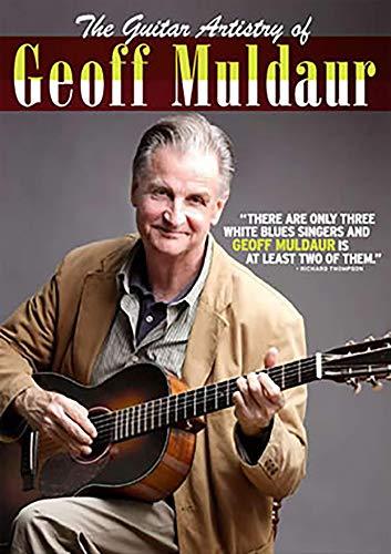 Guitar Artistry of Geoff Muldaur