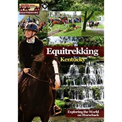 Equitrekking Season Three Kentucky