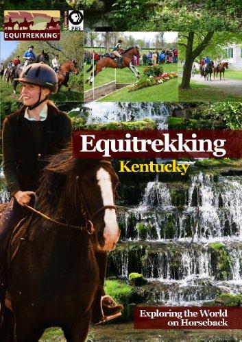 Equitrekking Season Three Kentucky