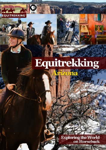 Equitrekking Season Three Arizona