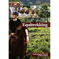 Equitrekking Season Three Belize