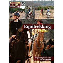 Equitrekking Season Three Texas