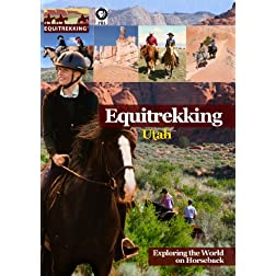 Equitrekking Season Three Utah
