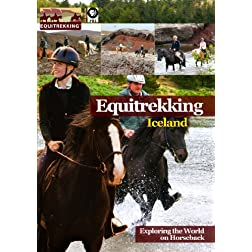 Equitrekking Season Two Iceland