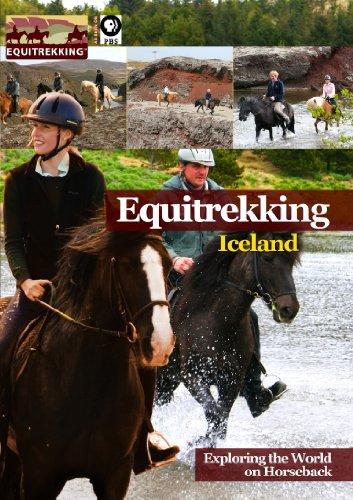 Equitrekking Season Two Iceland