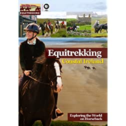 Equitrekking Season Two Coastal Ireland