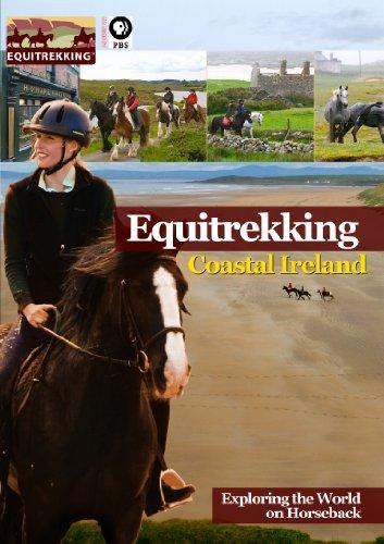 Equitrekking Season Two Coastal Ireland