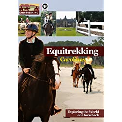 Equitrekking Season One Carolinas