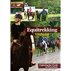 Equitrekking Season One Vermont