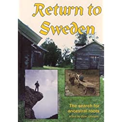 Return to Sweden